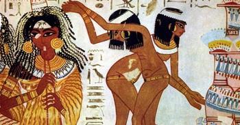 Самый точный знак зодиака - Египетский!