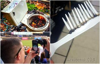 17 фото, доказывающих, что человеческая изобретательность не знает границ
