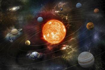 Факты о Солнечной системе, о которых многие не догадываются