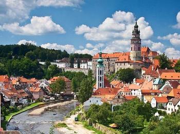 Прекрасные места в Восточной Европе, где стоит провести отпуск
