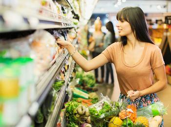 10 продуктов из супермаркета, которые нужны вам каждый день