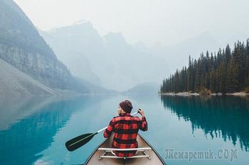 Популярные туристические фотографии на 500px