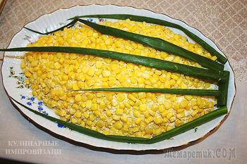 Угадайте, что скрывается под «початком кукурузы»
