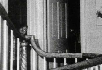 15 пугающих фотографий, которым так и не нашлось объяснения