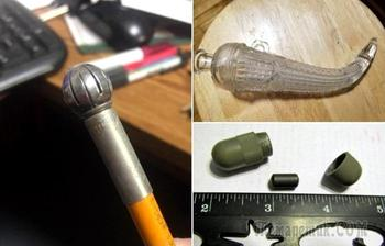 10 странных изобретений прошлого, о функциях которых сразу не догадаться