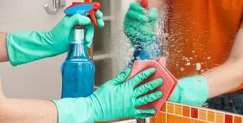8 вещей, которые заставляют ванную выглядеть грязно и неряшливо