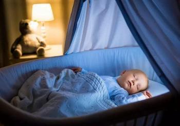 Какой должна быть безопасная кроватка для новорожденного?