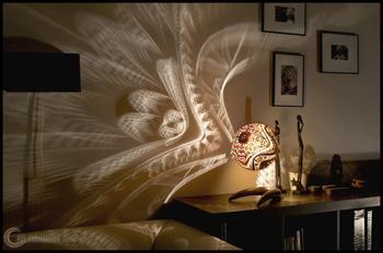 Примеры освещения, которые могут кардинально изменить пространство одним щелчком выключателя