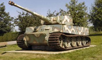 Танки Германии периода Второй мировой войны