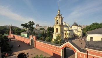 6 исцеляющих святынь российской столицы