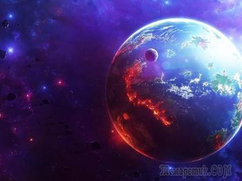 Факты о космосе, которые сбивают с толку современных учёных