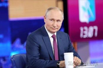 Путин предложил окружить Петербург новой дорогой
