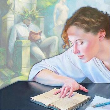 Письмо  любимому  поэту (Стих)