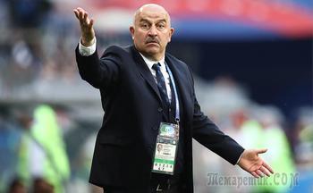 «Не нужно искать оправданий»: Черчесов установил антирекорд