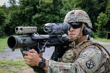 Уроки выучены, новое оружие и экипировка для армии США