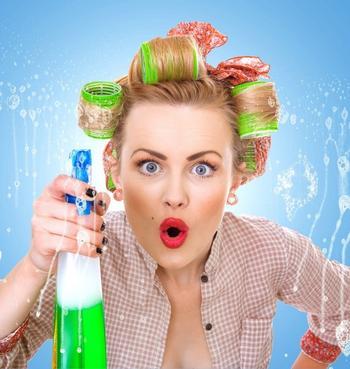 10 вещей в вашем доме, из-за которых вы болеете