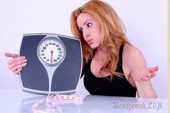 Популярные советы по снижению веса, которые не работают