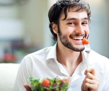 Список самых эффективных диет для мужчин