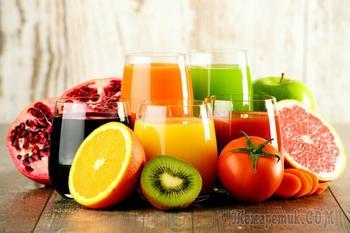 Чем можно поднять гемоглобин в крови: список продуктов