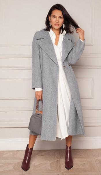 Как не ошибиться с выбором пальто