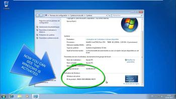 windows 7 сборка 7601
