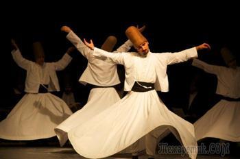 10 древних танцев с интереснейшей историей, дошедших до наших дней