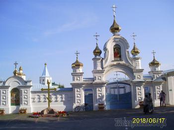 Дорогами Слобожанщины. Часть 10. Путивль – город из глубины веков