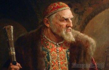 Как выбирал жён Иван Грозный, и сколько их было у первого русского царя на самом деле