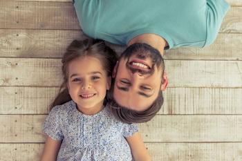 Новое исследование ученых утверждает: дети в неполных семьях — счастливы