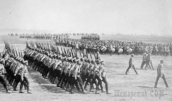 Как в русской армии времён Первой мировой появлялись уклонисты