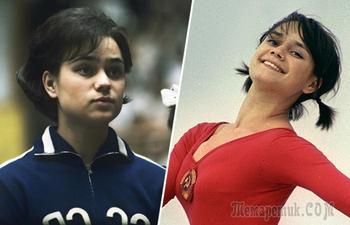 За что советскую чемпионку мира по гимнастике выслали за 101 километр: Трагедия Зинаиды Ворониной