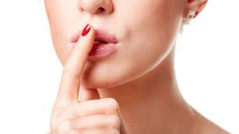 5 вещей, которые нужно всегда хранить в тайне