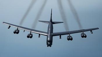 Учебная «бомбардировка» Крыма со стороны США оказалась плодом фантазии