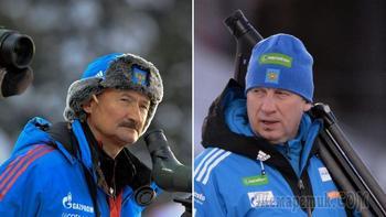 Новый биатлон: Хованцев и Польховский вернулись в сборную