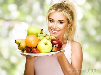 Еда для красоты: 7 продуктов, которые заставят вашу кожу сиять здоровьем
