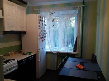 Кухня: очень бюджетный ремонт перед пополнением в молодой семье
