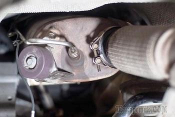 Лёгкое дыханье: зачем и как удалять сажевый фильтр