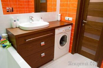 Мебель для ванной и прихожей своими руками
