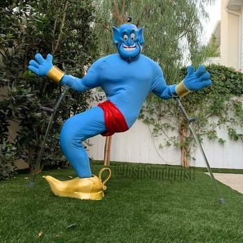 Люди с ограниченными возможностями, которые рулят Хэллоуином благодаря потрясающему чувству юмора