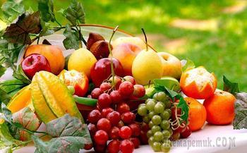 10 поразительных способов сохранить продукты свежими