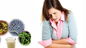 Какие домашние средства помогут при пищевом отравлении