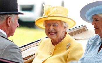 Скачки в Аскоте-2017: изысканные наряды британской королевской семьи и богемы