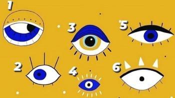 Тест, который откроет, что пытается сказать вам, ваше подсознание
