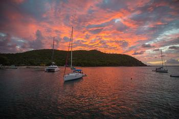10 потрясающих Карибских островов, от которых захватывает дух