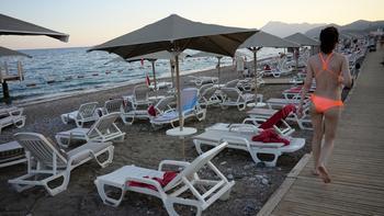 Российские туристы смирились с энтеровирусами