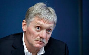 Песков опроверг работу Петрова и Боширова в Кремле словами о спортпитании