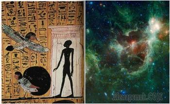 Как представляли себе человеческую душу в разных религиях и культурах