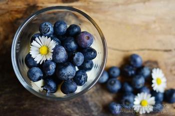 Лучшие продукты для очистки и поддержания здоровья печени