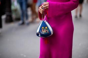 Какие клатчи будут модными в 2019 году?