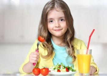 5 советов для родителей по здоровому питанию школьника